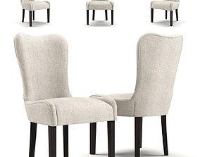 Arhaus Patton Dining Chair 3D