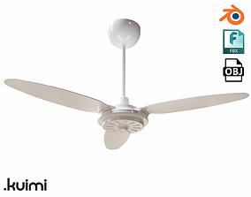 Ceiling Fan 006 3D