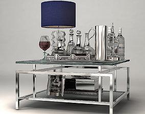 3D COFFEE TABLE SUPERIA EICHHOLTZ