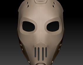 3D printable model Overwatch mask
