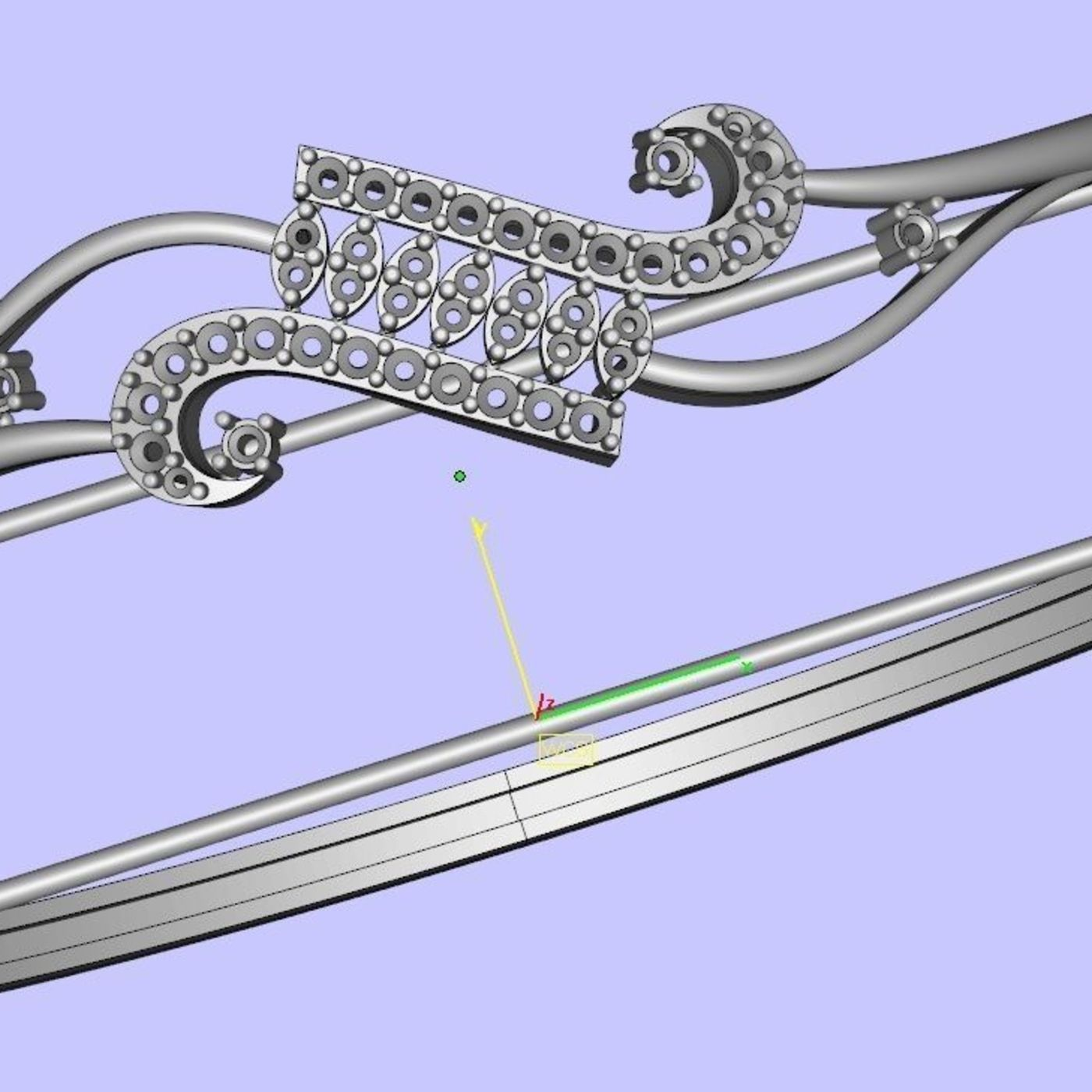 Bengel Design for Ladies