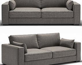 Dantone Budapesht Sofa 3D