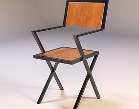 3D design Loft chair