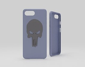 cases iphone 7 plus blue dead thema 3D printable model
