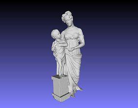 Printle Couple 046 3D printable model