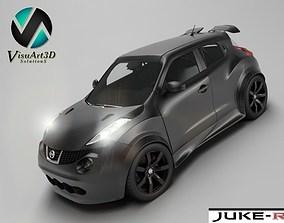 3D Nissan JukeR