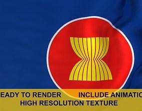 3D Association of Southeast Asian Nations