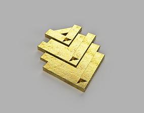 STAR TREK TERRAN EMPIRE STAR FLEET 3D printable model 2