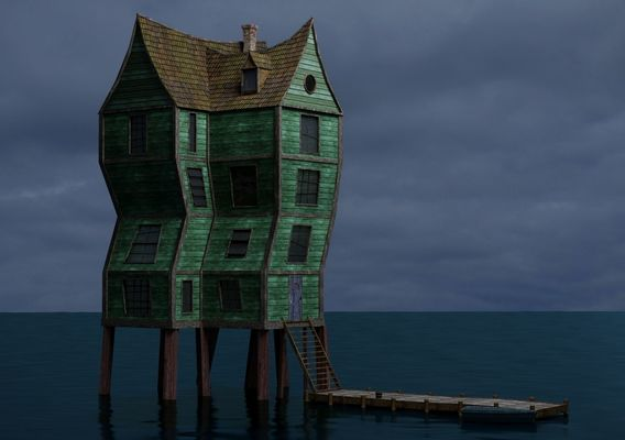 House at the End of the World
