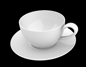 3D printable model CUP-PLATE