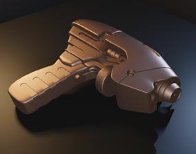 Star Trek Enterorise phase pistol - STL files for 3D 1
