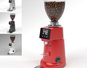 3D Sanremo coffee Grinder SR83 Blender Cycles