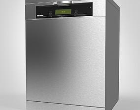 Miele Dishwasher 3D model
