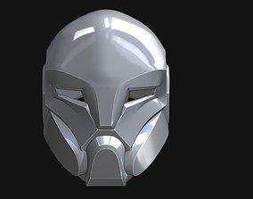 3D print model Impact Helmet 4