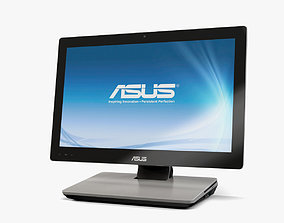 Asus ET-2300 all-in-one PC 3D model