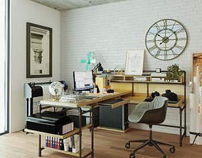 3D Workplace WP5