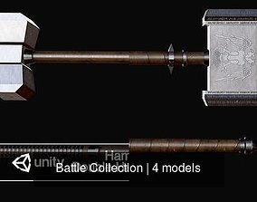 Battle Collection 3D
