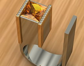 Talisman for men 3D print model