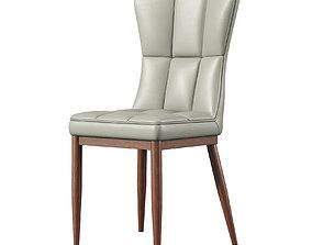 3D model modern chair 094