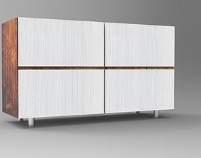 3D printable model Dresser 12