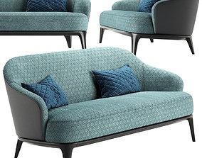 3D LIAM Sofa
