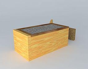 Sharpening box 3D