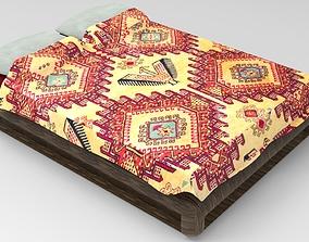 3D print model Bedroom 8