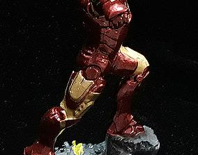 IRONMAN MK3 AVENGERS MODEL MCU TONY STARK