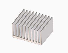 Heat Sink 3D printable model