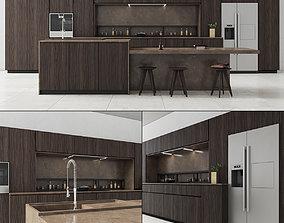 3D Kitchen 56