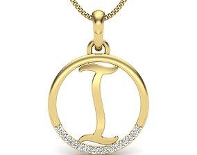3D printable model Diamond Pendant jewelry