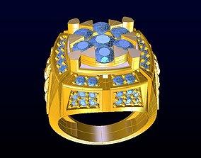 DIAMOND JEWELLERY coin 3D print model