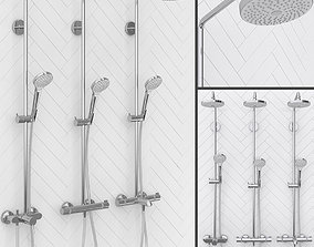 HANSGROHE Croma Select S 180 3D