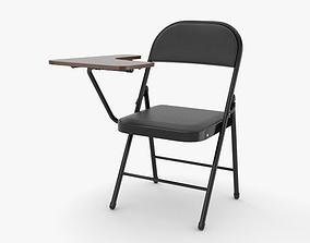 Study Chair 3D