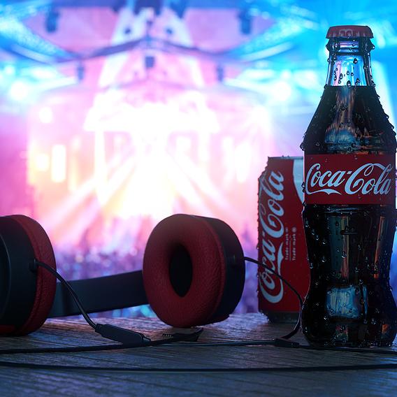 Coca-Cola Music Festival