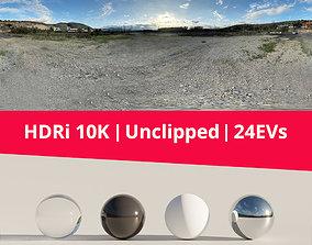 3D HDRi - Landscape and Sky