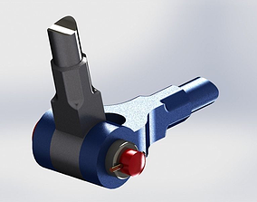 Kunkle joint 3D model