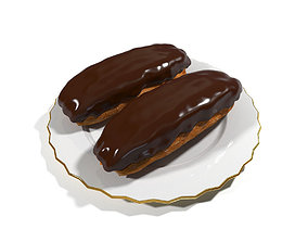 Eclairs 3D