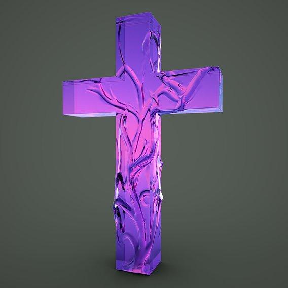 Cross render