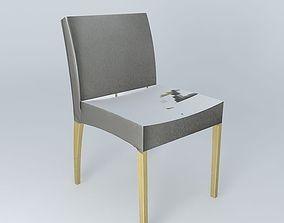 chaise Mobitec 3D