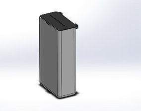 container 3D printable model