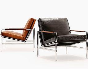 3D model FK 6720 Easy Chair