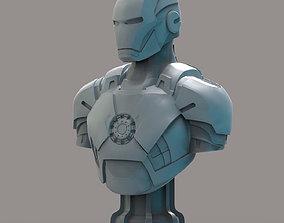3D printable model IronMan