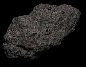 Fantasy Asteroid 2 3D