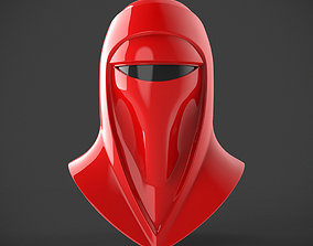 Royal Guard Helmet 3D printable model
