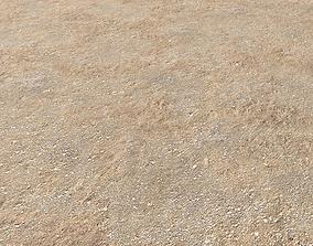 3D Sand terrain 5 PBR