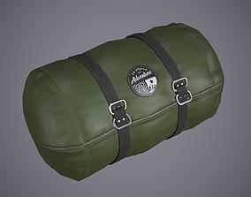 Sleeping Bag 3 3D model