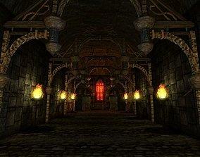 Fantasy Pack II - Underworld - Free Release 3D asset