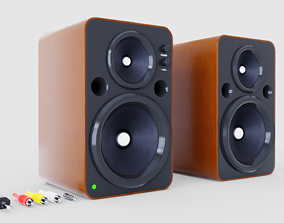 3D Acoustic system device