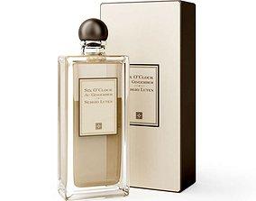 Six O clock Perfume 3D model